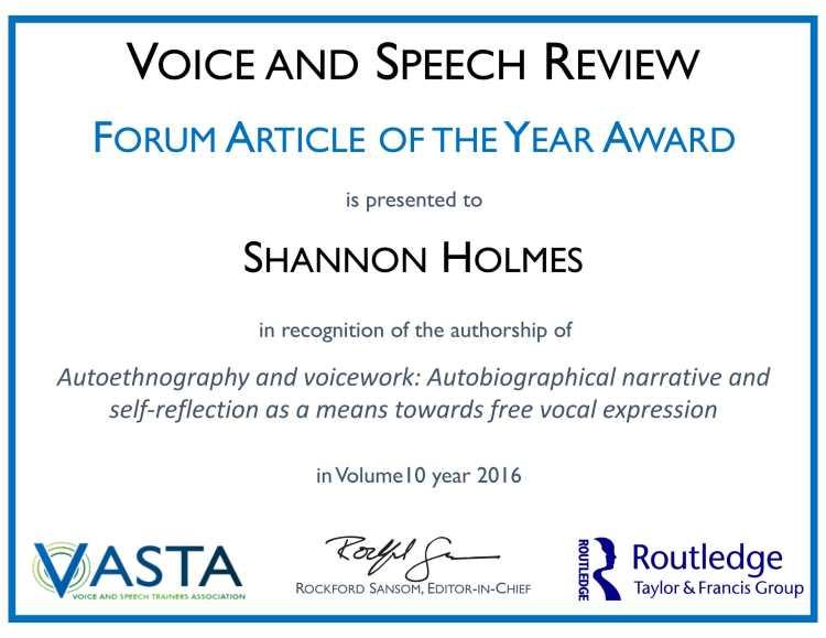 2016 Forum Award Certificate-1